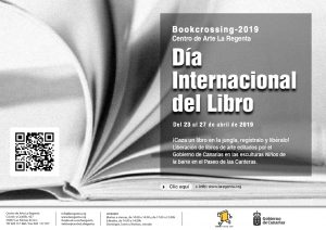 Nueva campaña de bookcrossing de La Regenta