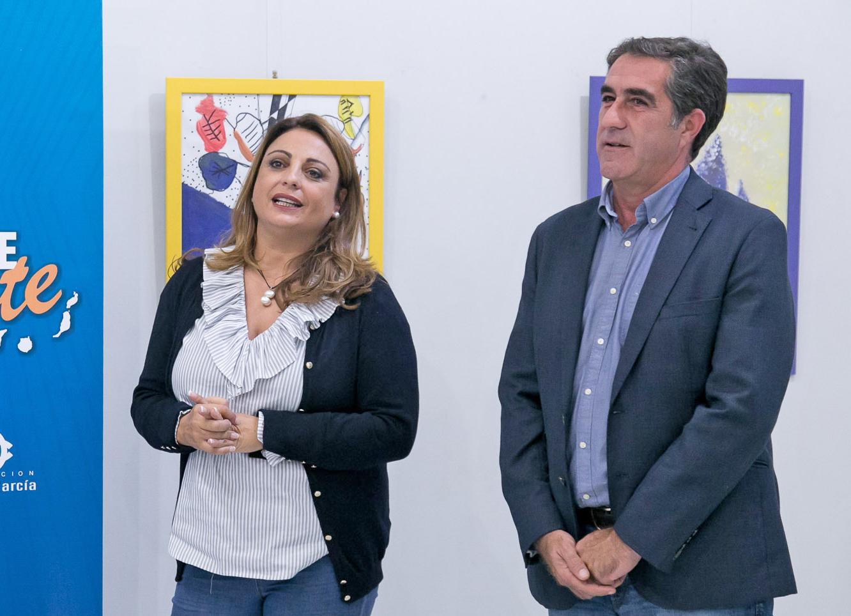 Cristina Valido explica que la infraestructura evitará el desarraigo de los menores, ya que, en la actualidad, el 40% de los chicos que residen en Valle Tabares (Tenerife) procede de otras islas.