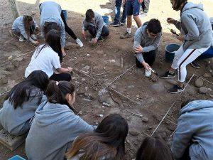 Talleres zonas arqueológicas