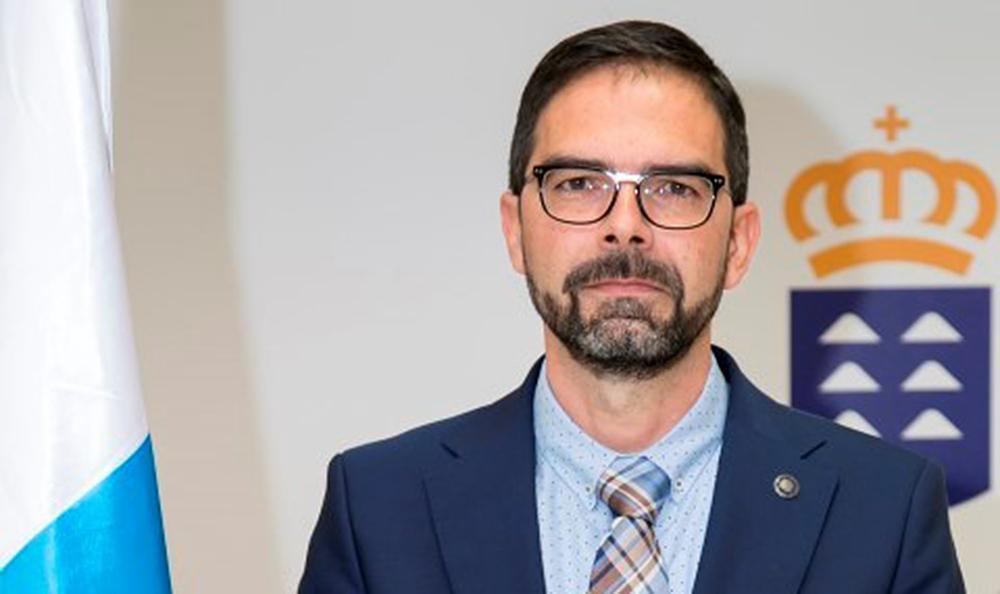 El índice de incidencia de la accidentalidad en Canarias descendió más de 16 puntos en el último trimestre