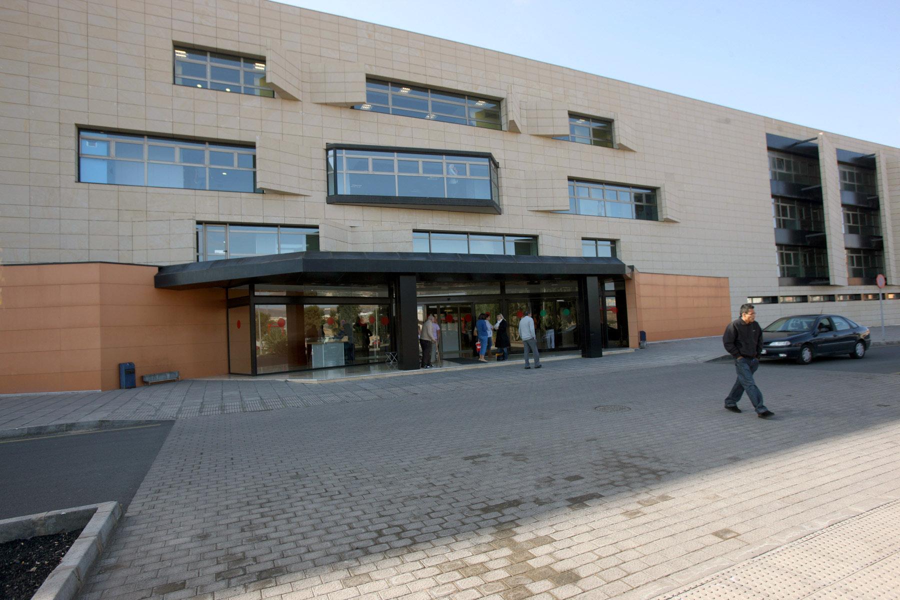 Hospital General de Fuerteventura