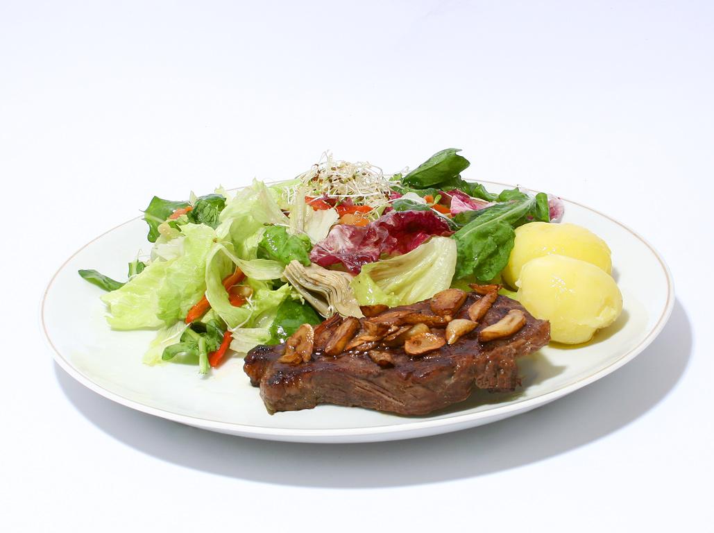 Presentación Guía Alimentación Saludable