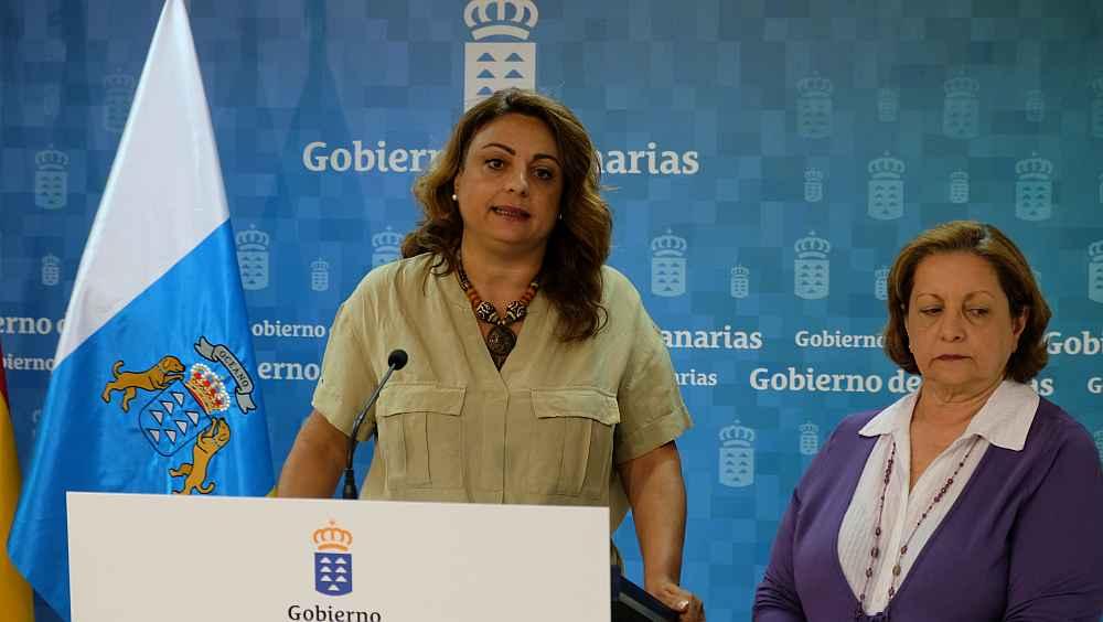 El Gobierno adelantará la convocatoria de subvenciones genéricas por un importe de casi seis millones de euros