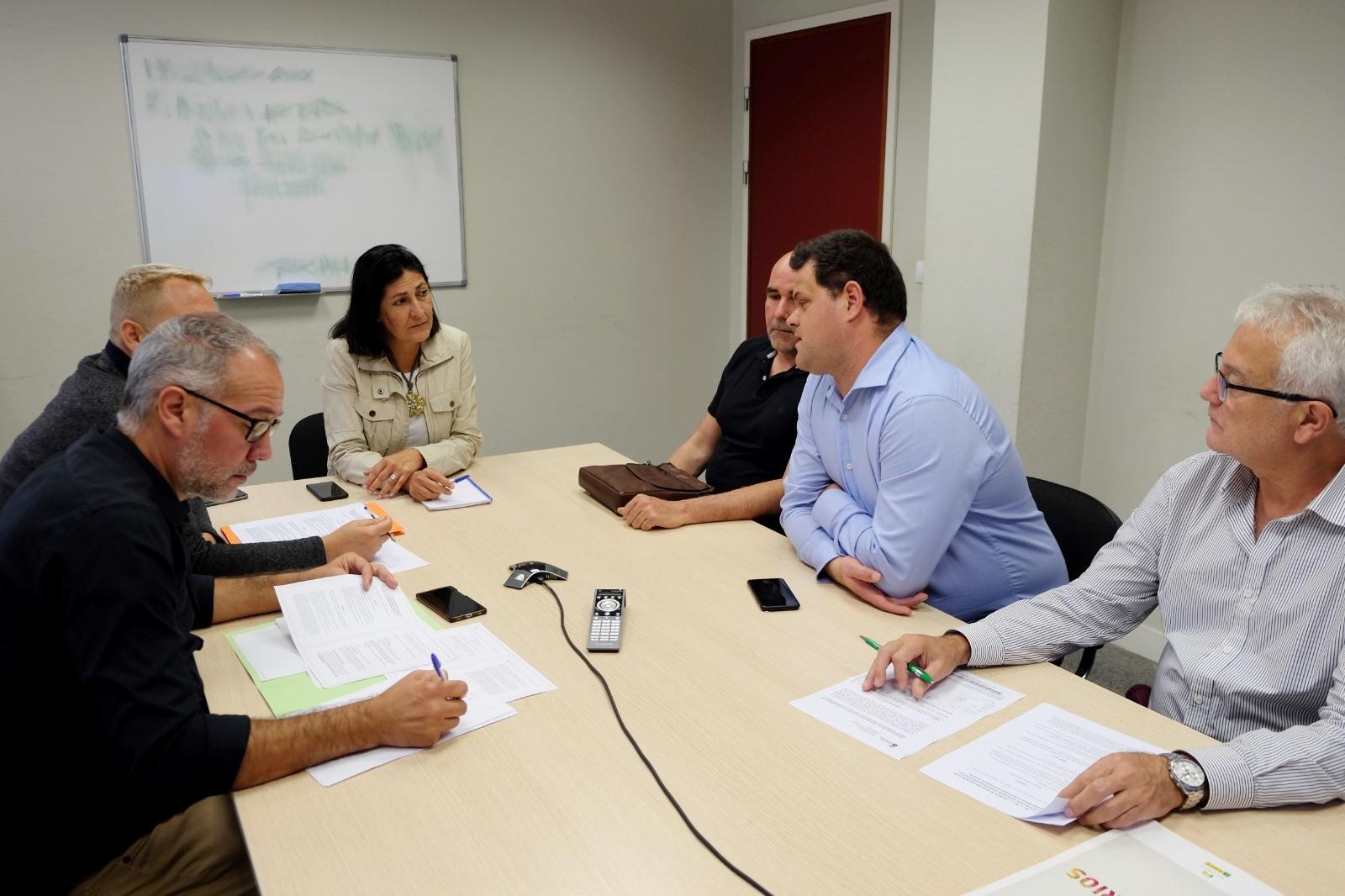 El Ejecutivo cumple así con los compromisos adquiridos en el seno del último Consejo para la Promoción de la Accesibilidad y la Supresión de Barreras