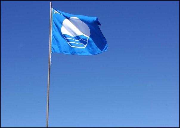 BanderaAzul