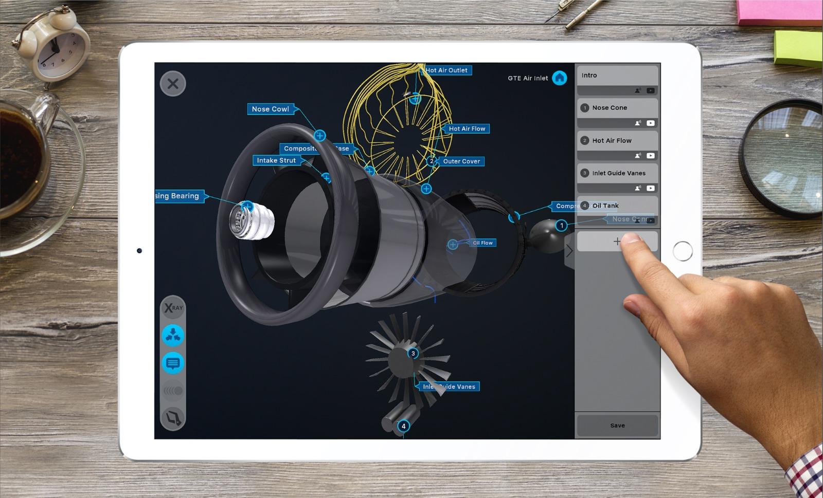 Canarias lidera los estudios de FP con realidad virtual.