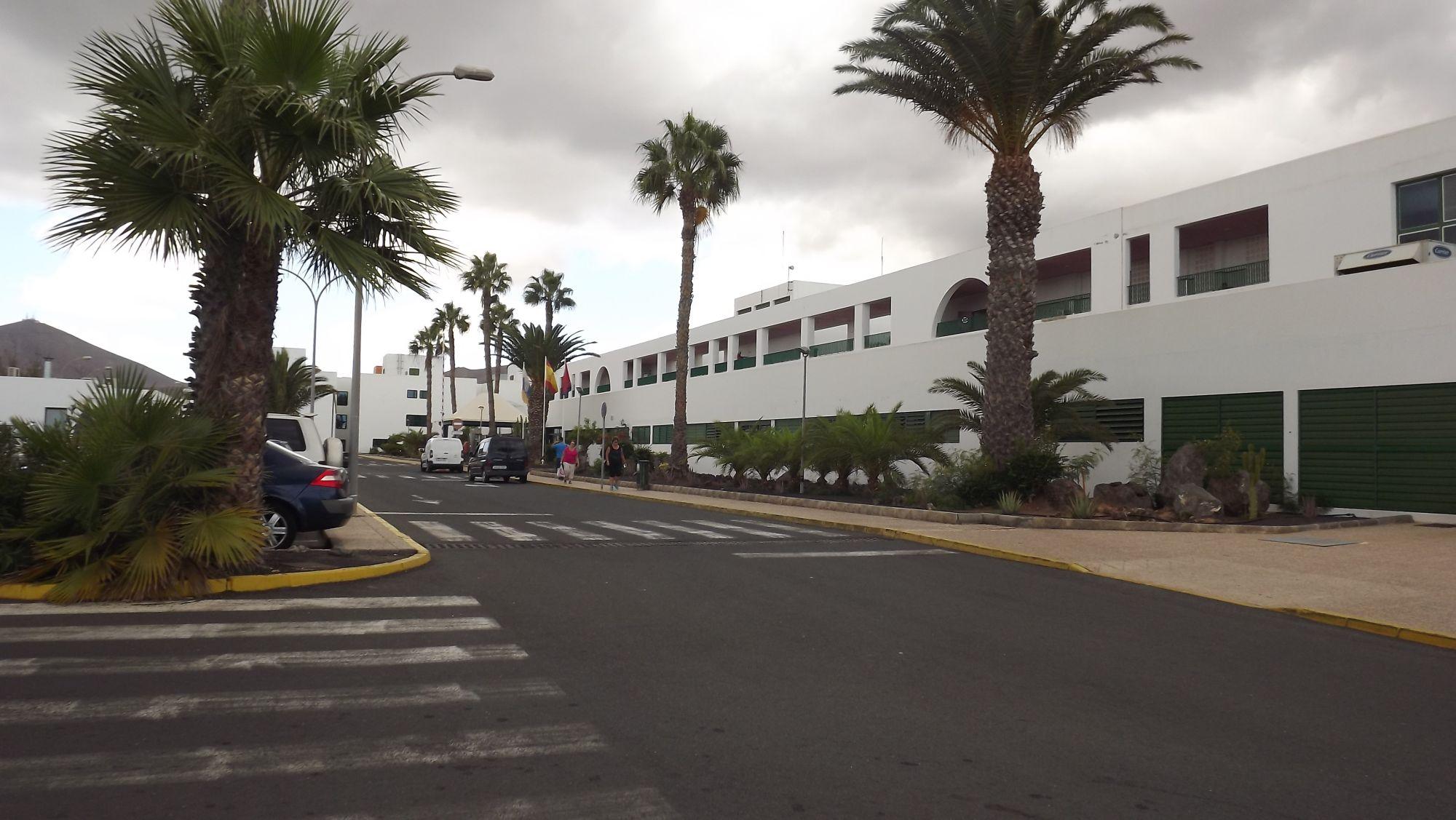 Hospital de Lanzarote
