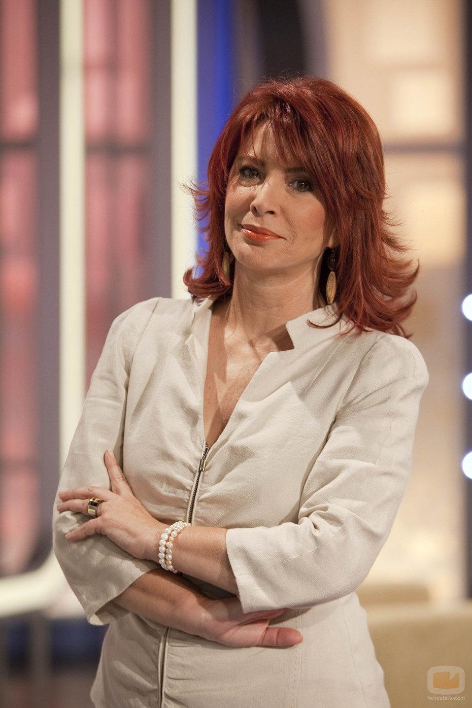 Cristina García Ramos