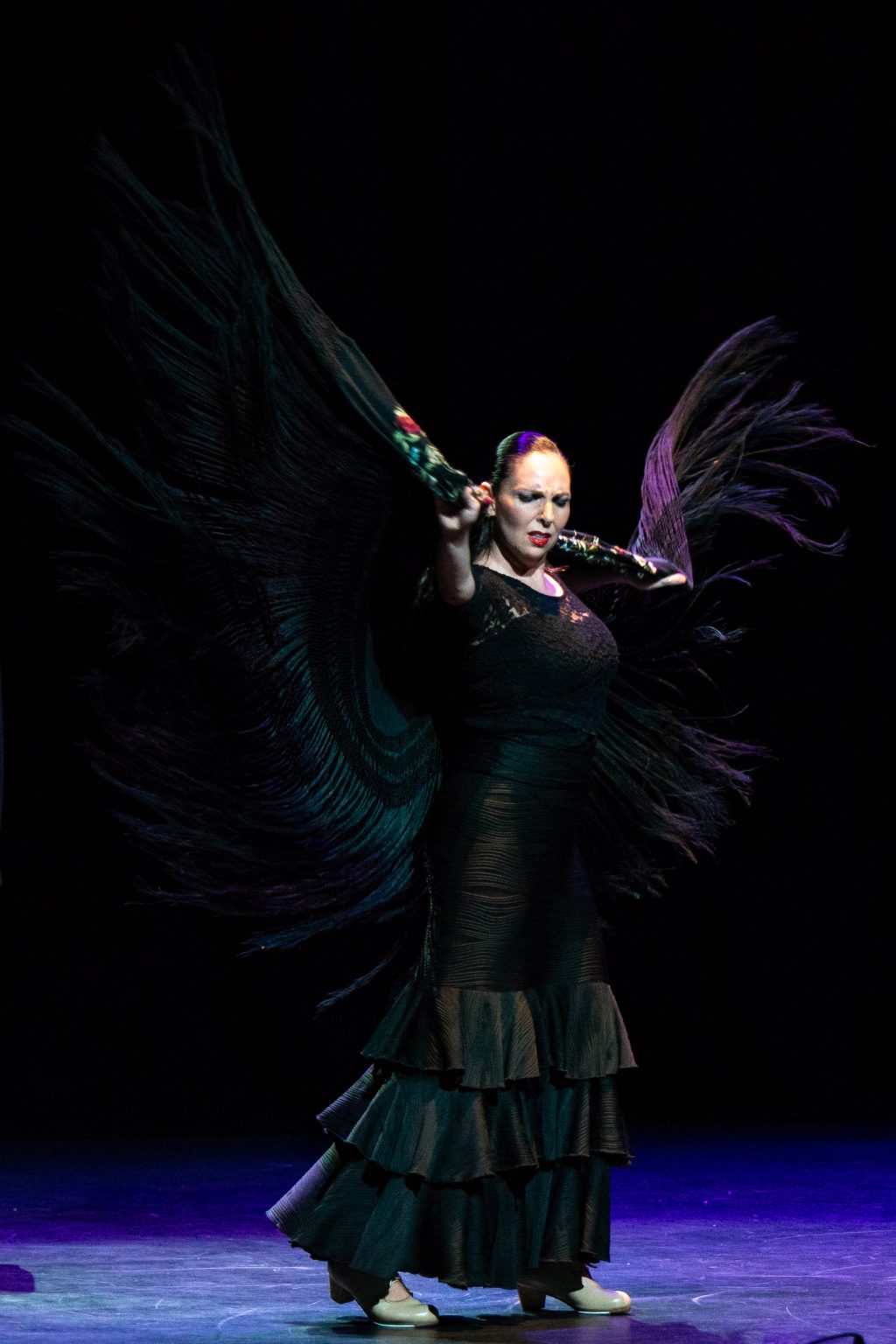 El Guiniguada se transformará en un gran tablao flamenco