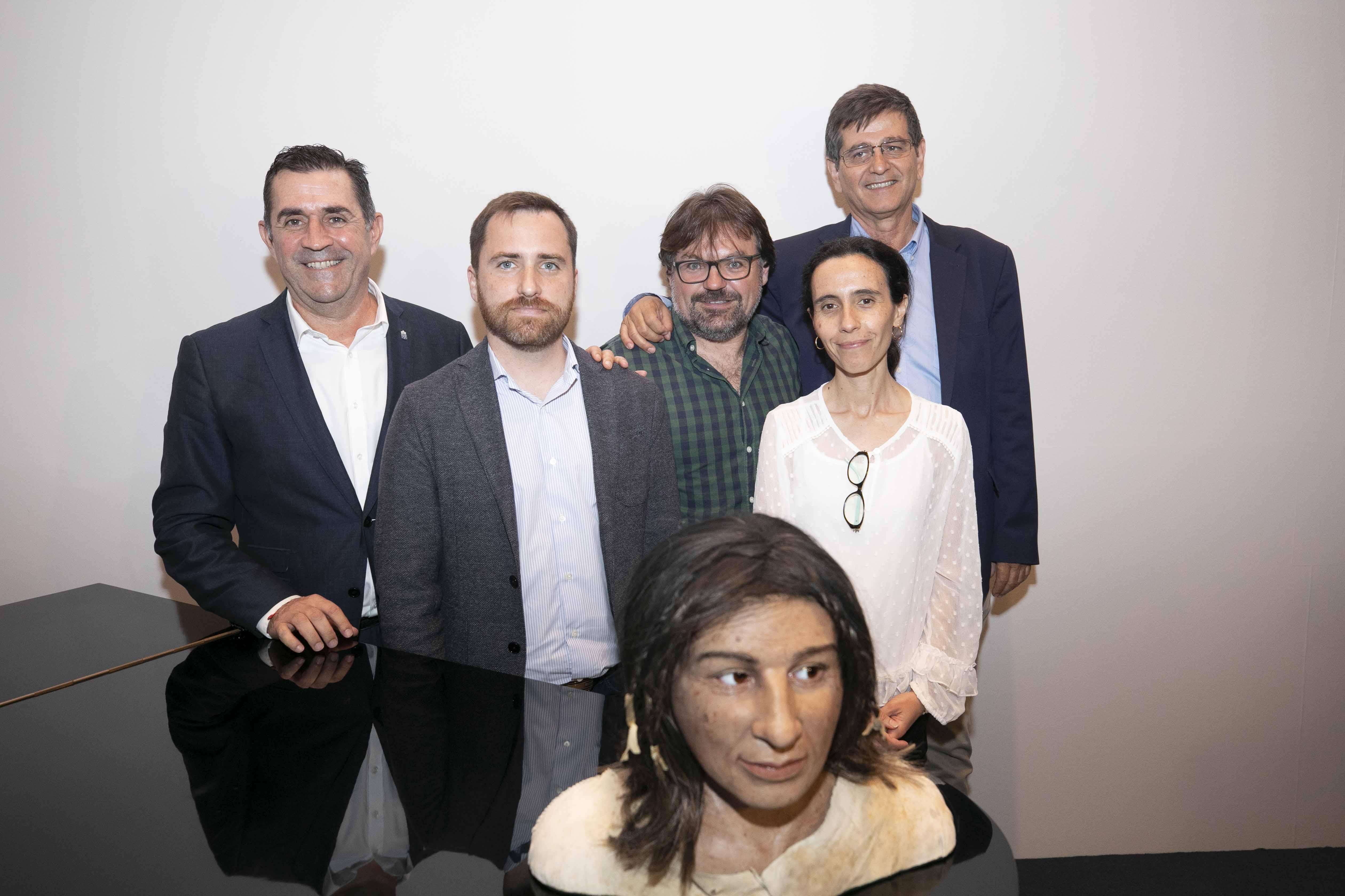 Presentación Caldera Tirajana