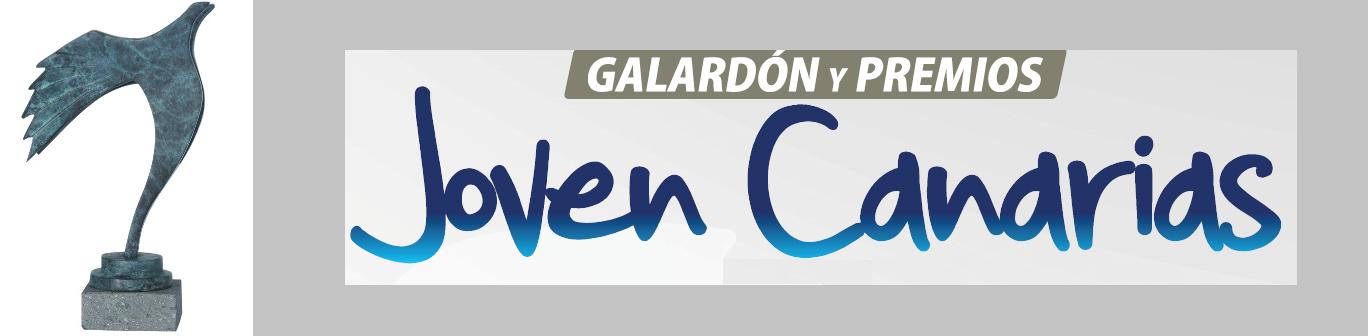 Convocatoria del Galardón y Premios Joven Canarias