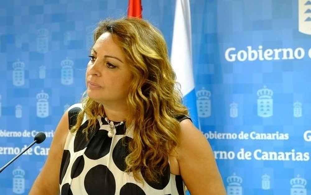 Gobierno de Canarias recuerda que el Estado debe 18 millones para combatir la exclusión social previstos en los PGE de 2018 y otros 30 correspondientes a los de 2019, es decir, un total de 48 millones