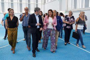 Nuevo CEIP La Destila Lanzarote