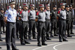Coordinación cuerpos policiales