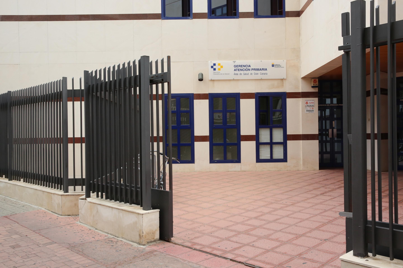 Gerencia de Atención Primaria de Gran Canaria.