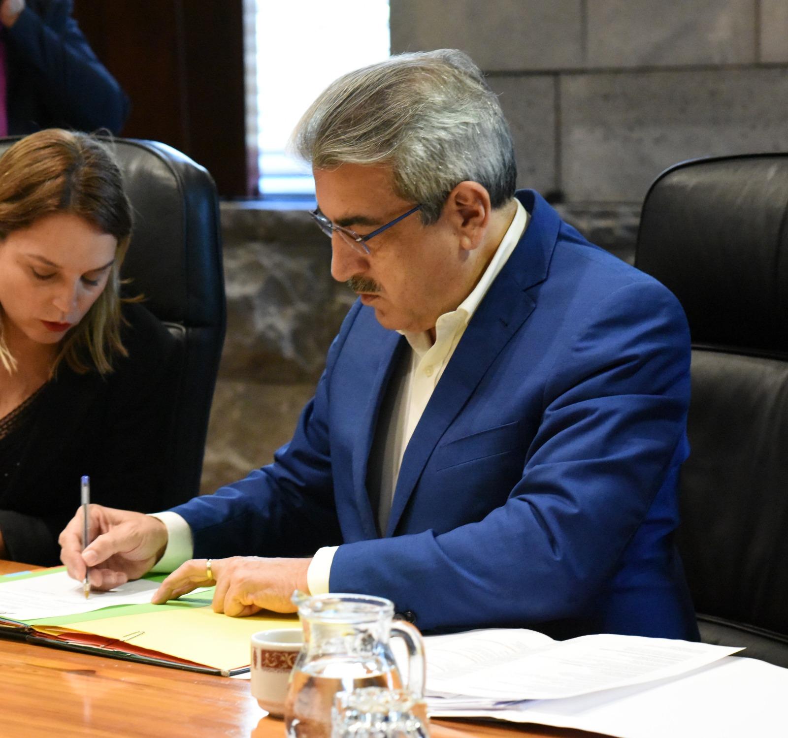 Hacienda comunica a la AIReF las medidas adoptadas para corregir el rumbo de las cuentas heredadas del anterior Ejecutivo