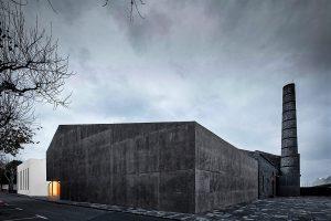 Arquipélago. Centro de Artes Contemporâneas