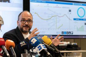 El Gobierno de Canarias inicia expediente a los operadores eléctricos por el cero energético de Tenerife