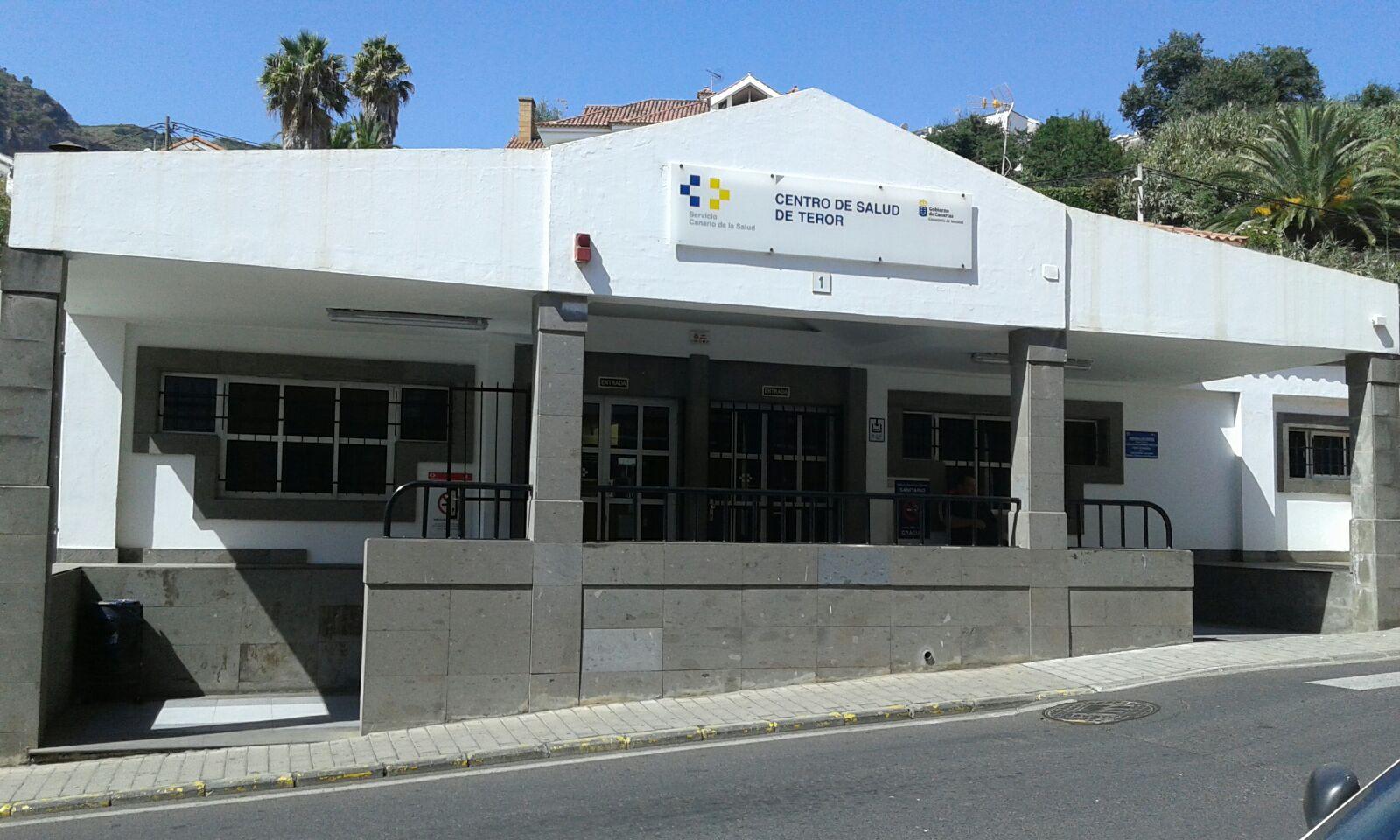 Centro de Salud de Teror