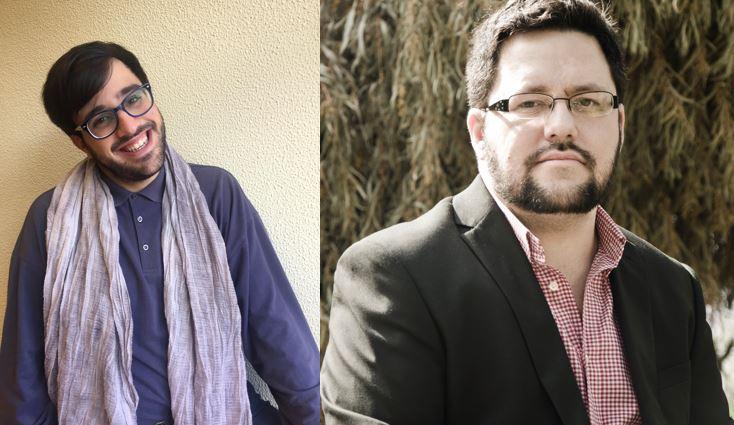 Alejandro Coello y Daniel Bernal ganan el concurso literario 'Nuevas Escrituras Canarias'