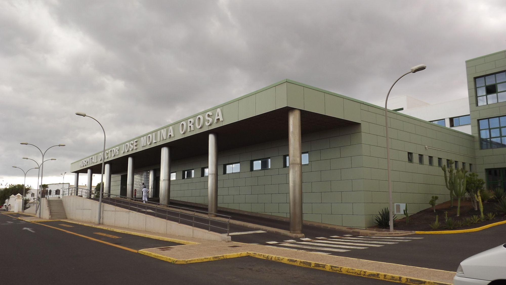 Hospital de Lanzarote 3