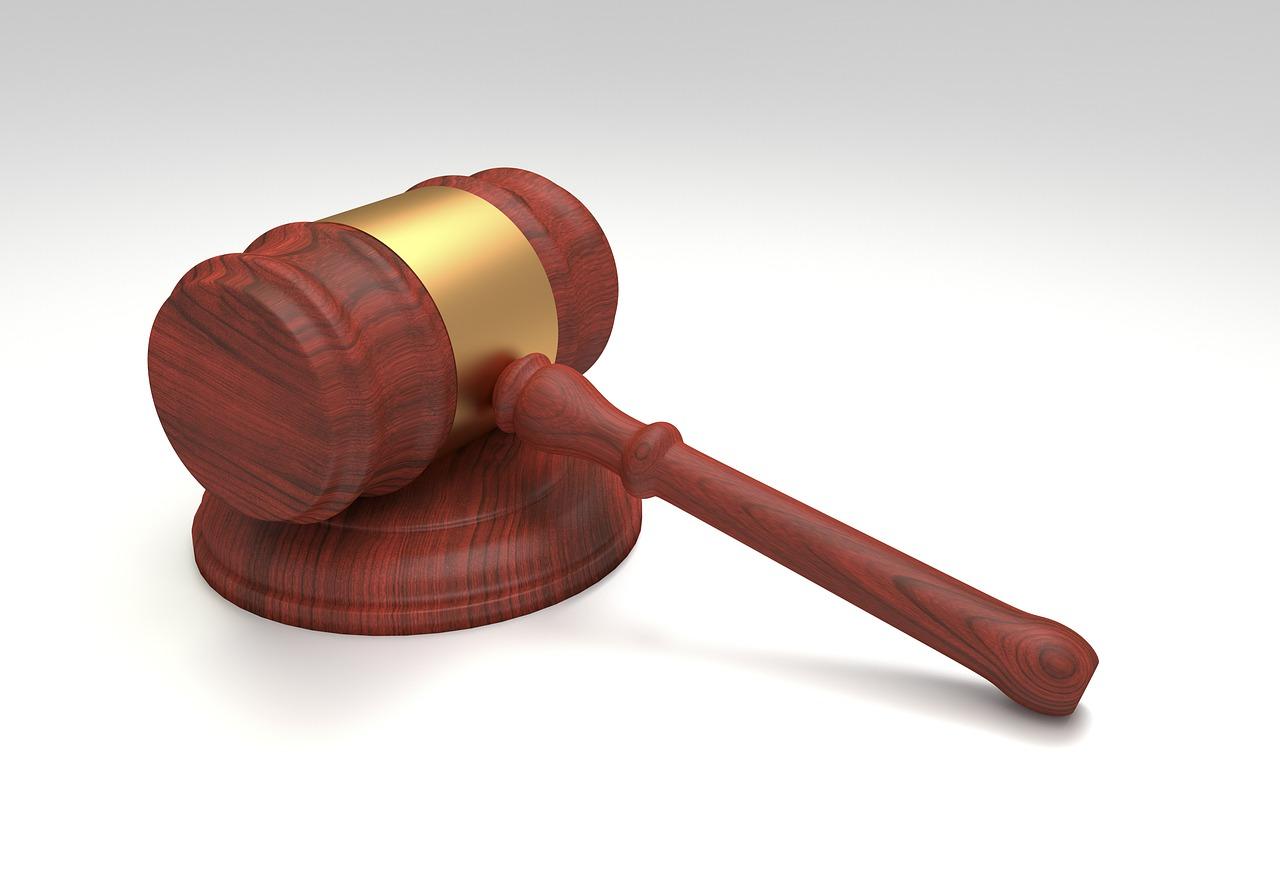 Imagen genérica de juzgados