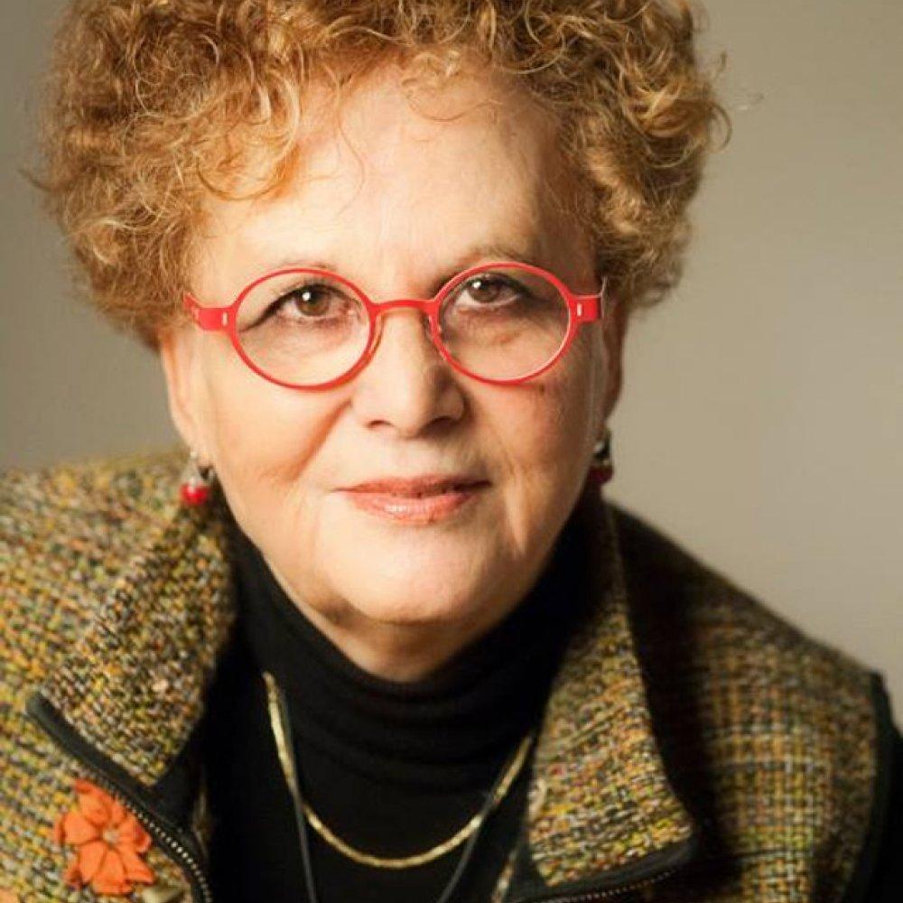 Isabel Medina, escritora