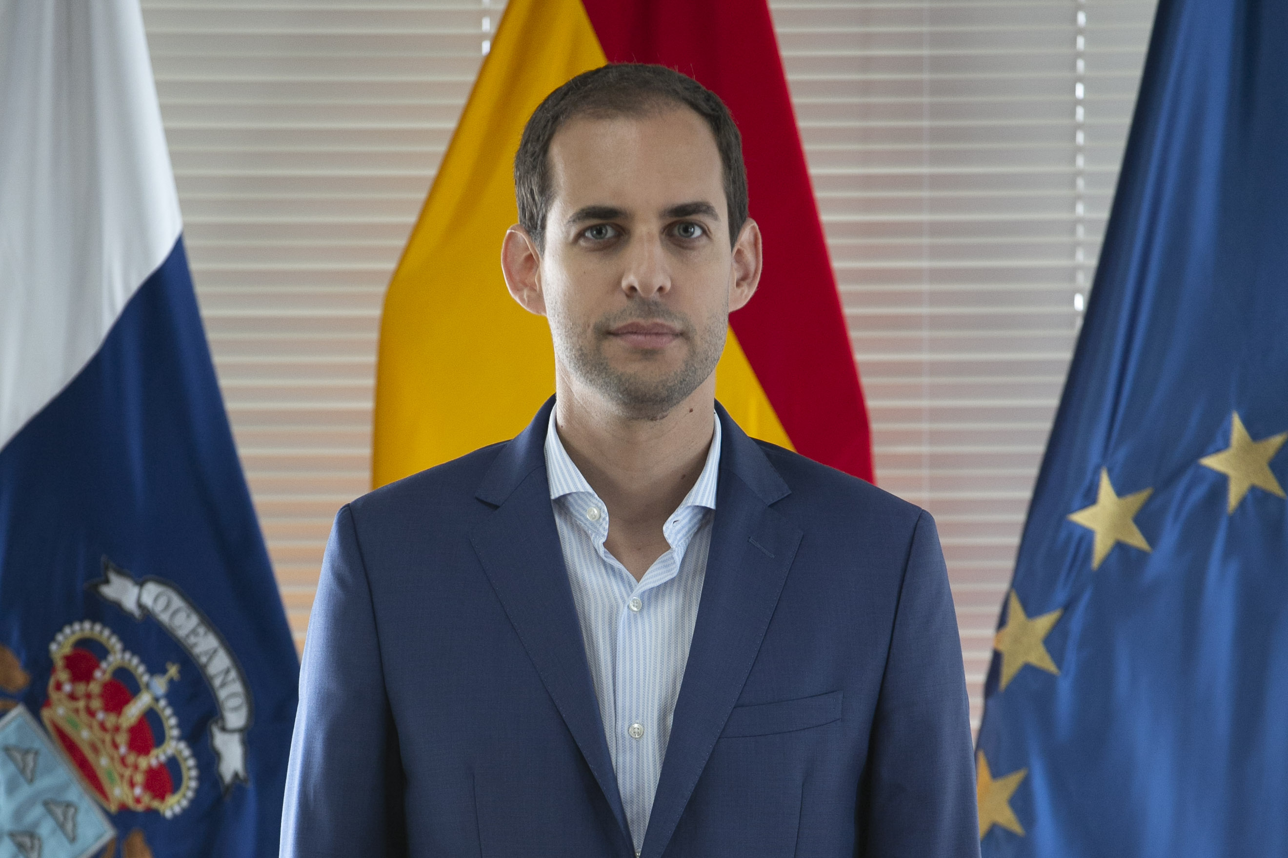 Director general de Dependencia y Discapacidad, Miguel Montero