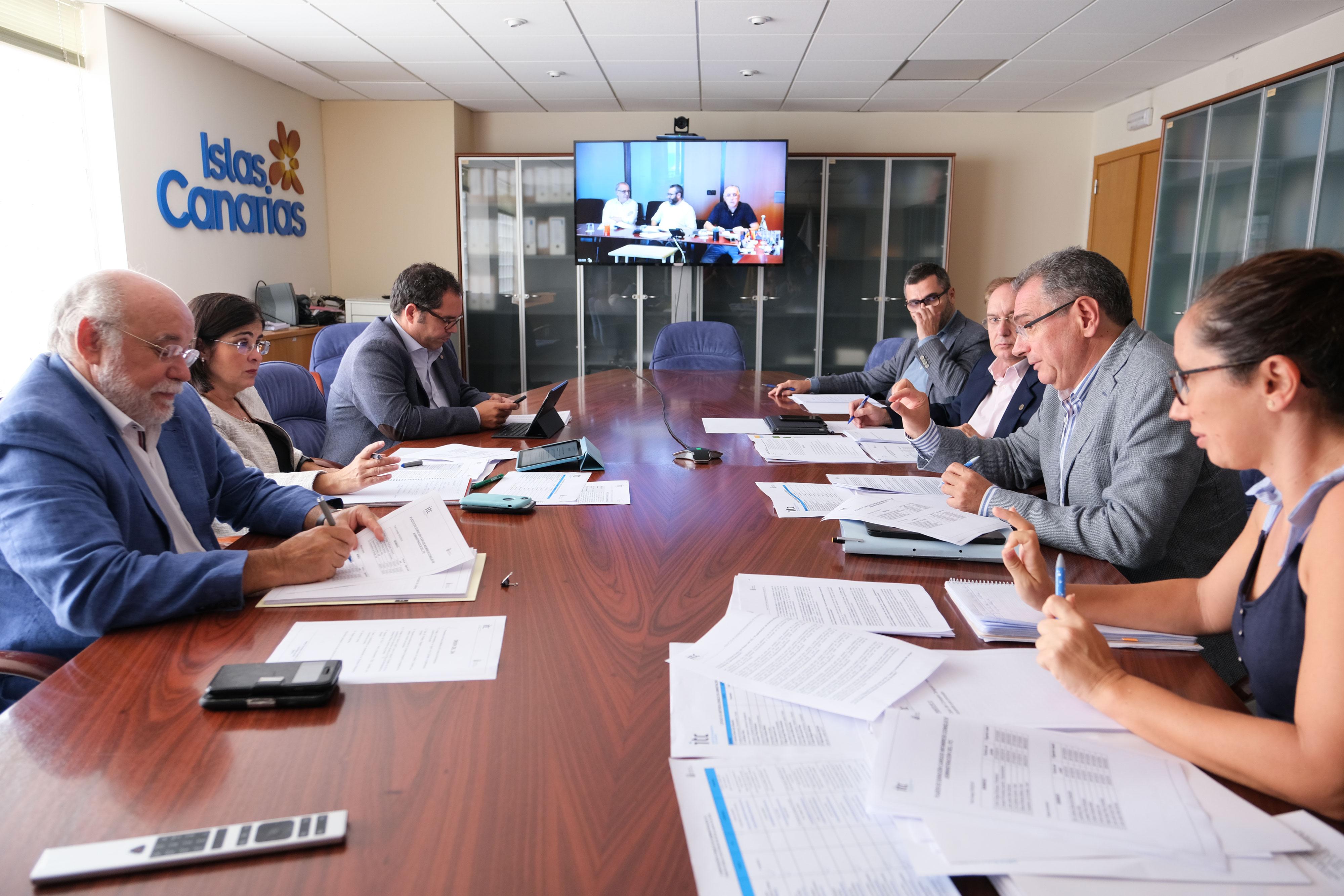 Consejo del ITC