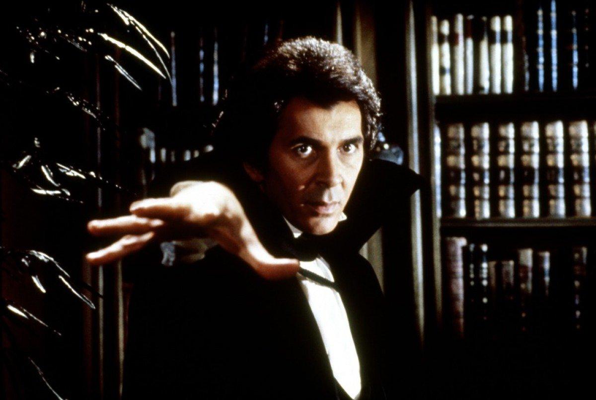Filmoteca Canaria despide a los vampiros con el conde Drácula