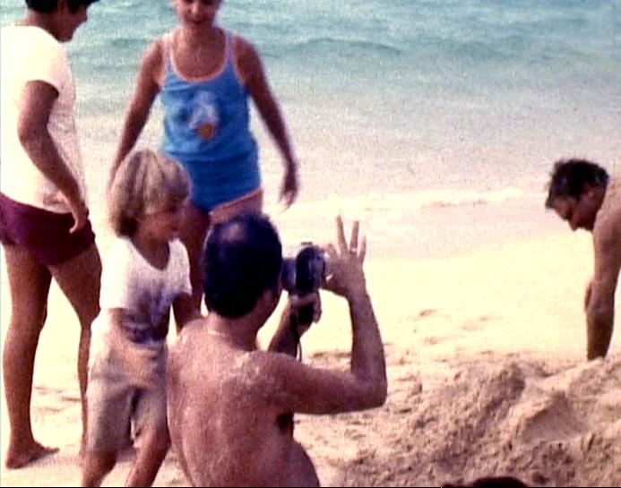 Filmoteca Canaria se suma al maratón de Home Movie Day con imágenes de La Graciosa de los años 70