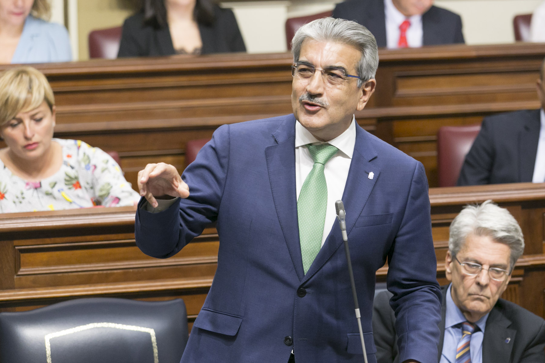 Canarias aprueba el aplazamiento de las cuotas del IGIC a los afectados por la quiebra de Thomas Cook