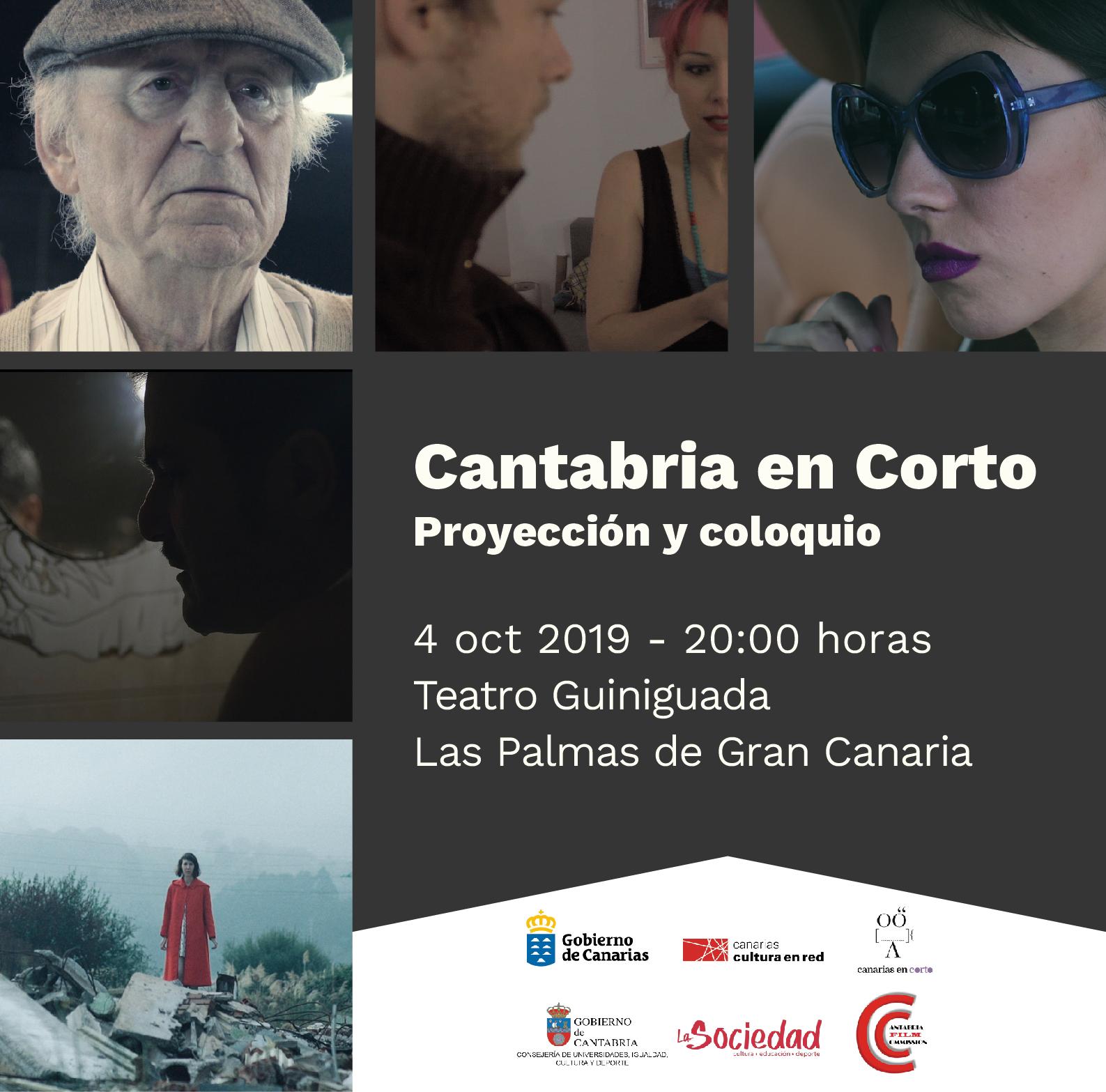 Cantabria en Corto