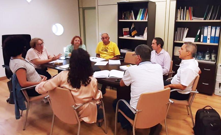 Educación se apoya en investigadores de la ULPGC para mejorar la situación profesional de los docentes