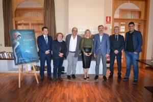 Presentación Festival de Cuentos de Los Silos 2019