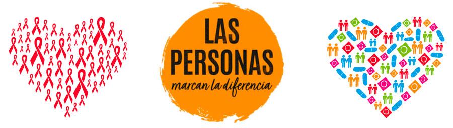 """Día Mundial del Sida 2019: """"Las personas marcan la diferencia"""""""