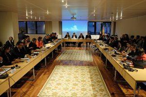 RUP UE Canarias España Portugal Francia