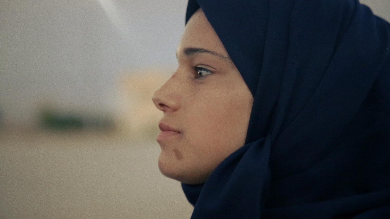 Fotograma del documental 'Lo que Waala quiere'