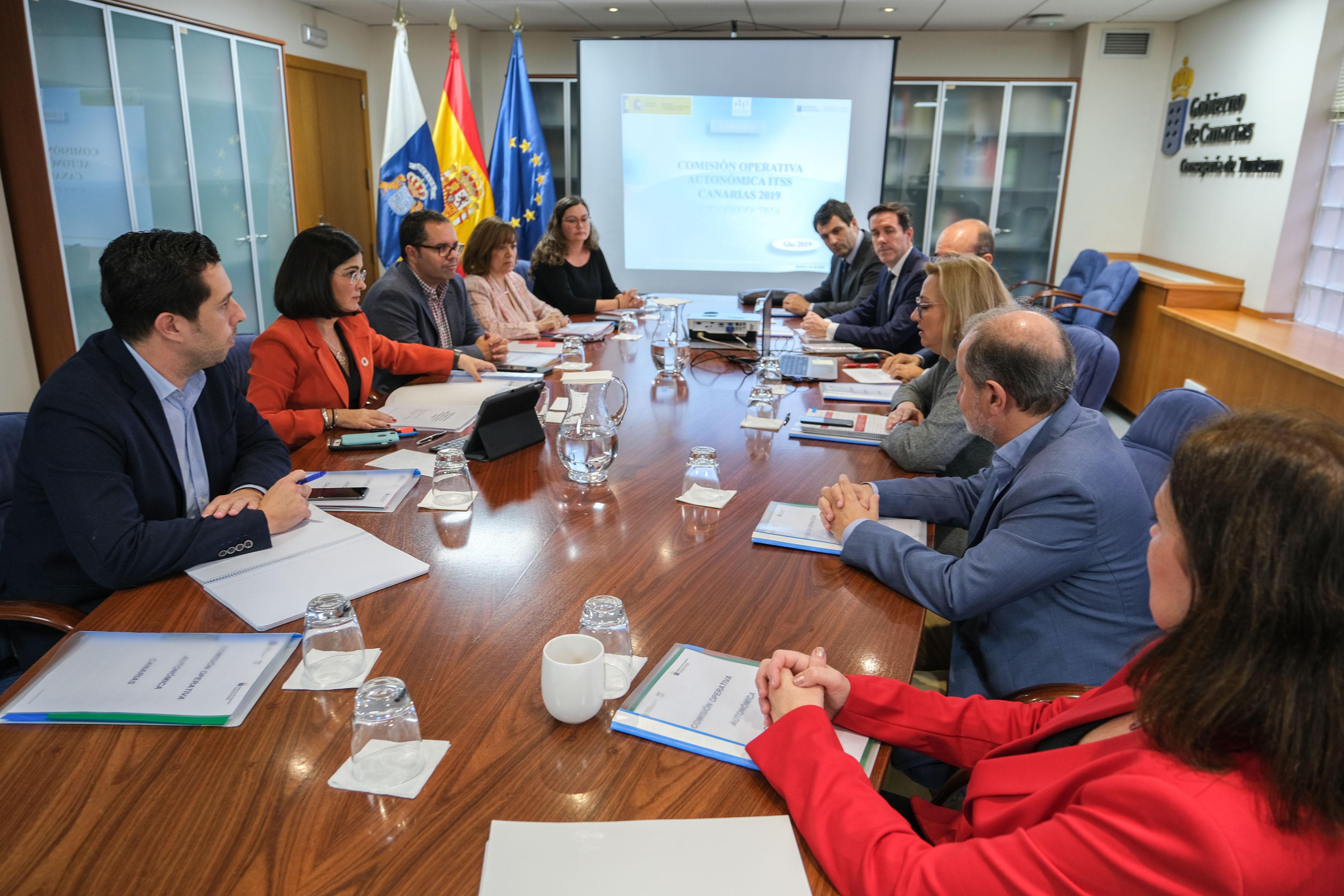 Comisión Operativa Autonómica
