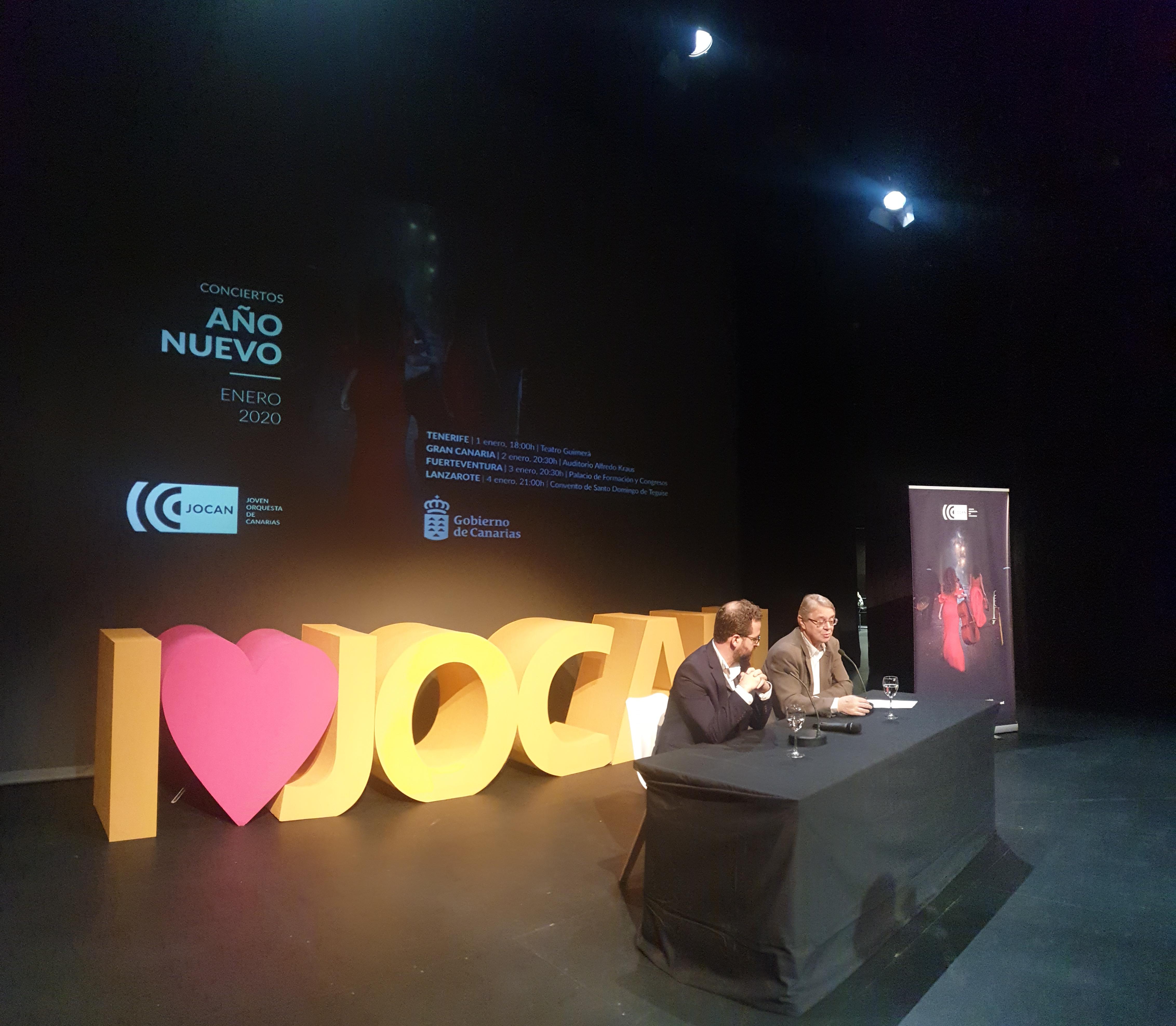 Juan Marquez y Víctor Pablo Pérez