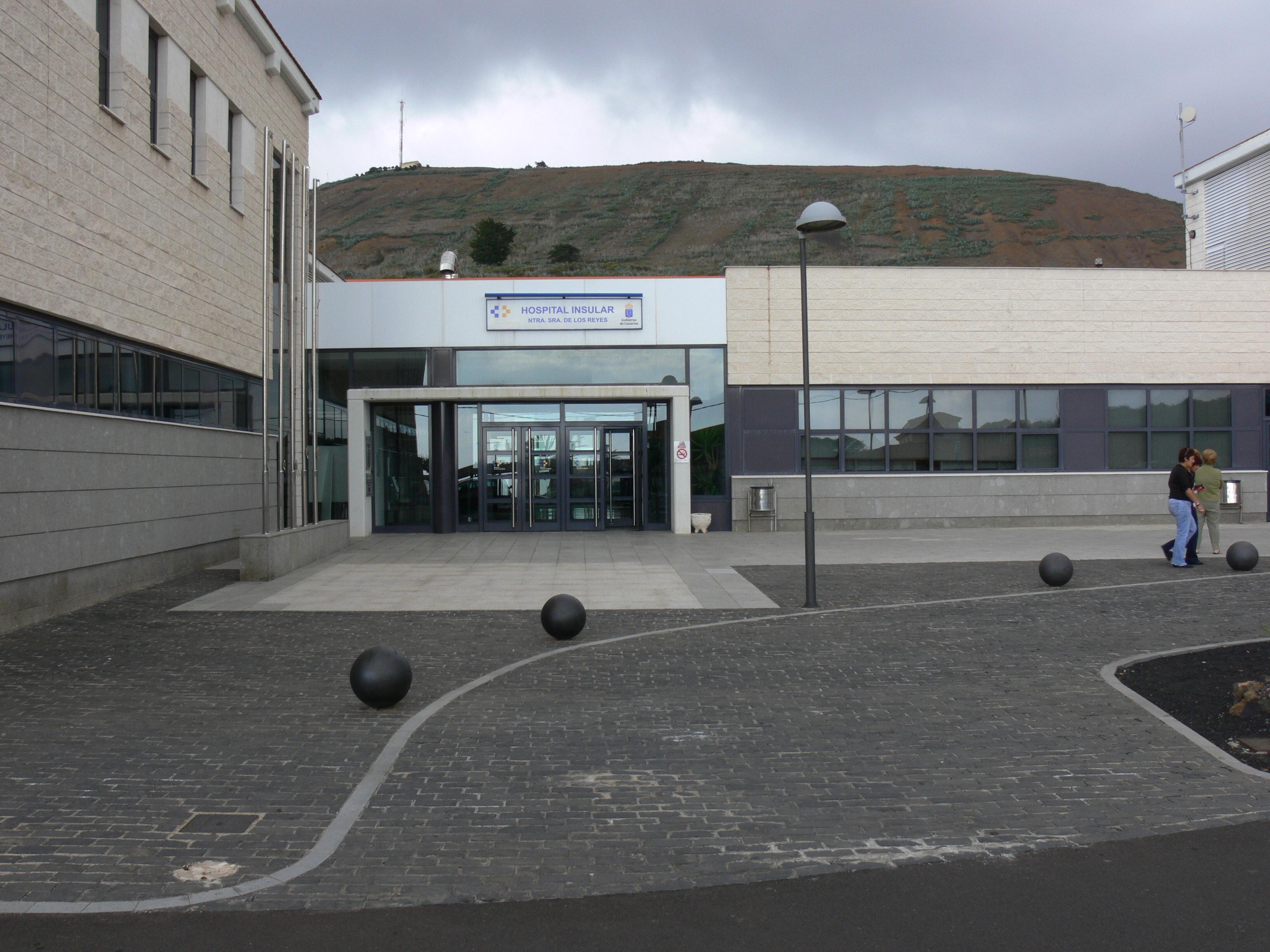 El Hospital Nuestra Señora de los Reyes contará con tratamiento de ondas de choque