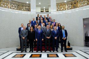 Cumbre sobre el Transporte y la Movilidad de los Territorios Extrapeninsulares