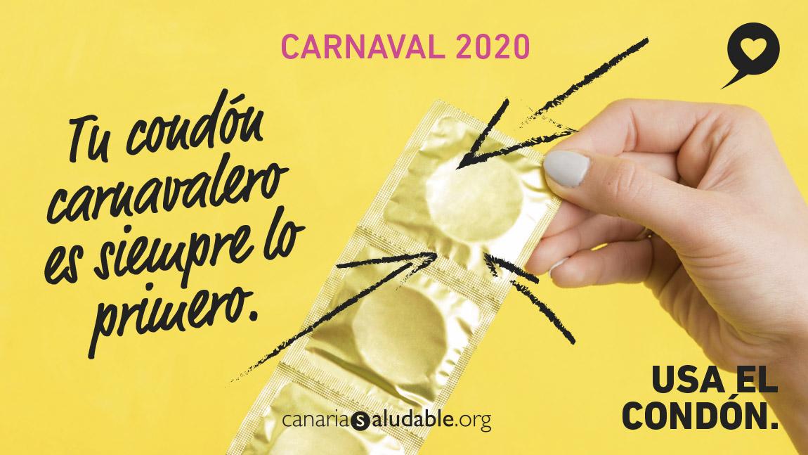 campaña carnaval