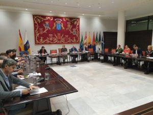 Comisión de Turismo 4 de febrero