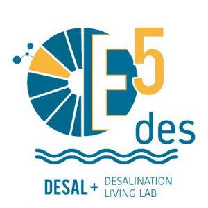 Logotipo E5DES