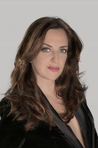 Raquel Lojendio, soprano