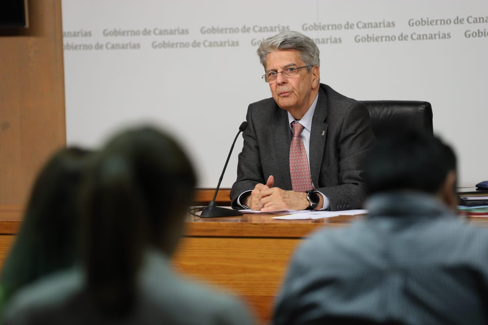 El Gobierno aprueba el reglamento de organización de la Comisión Técnica de Memoria Histórica