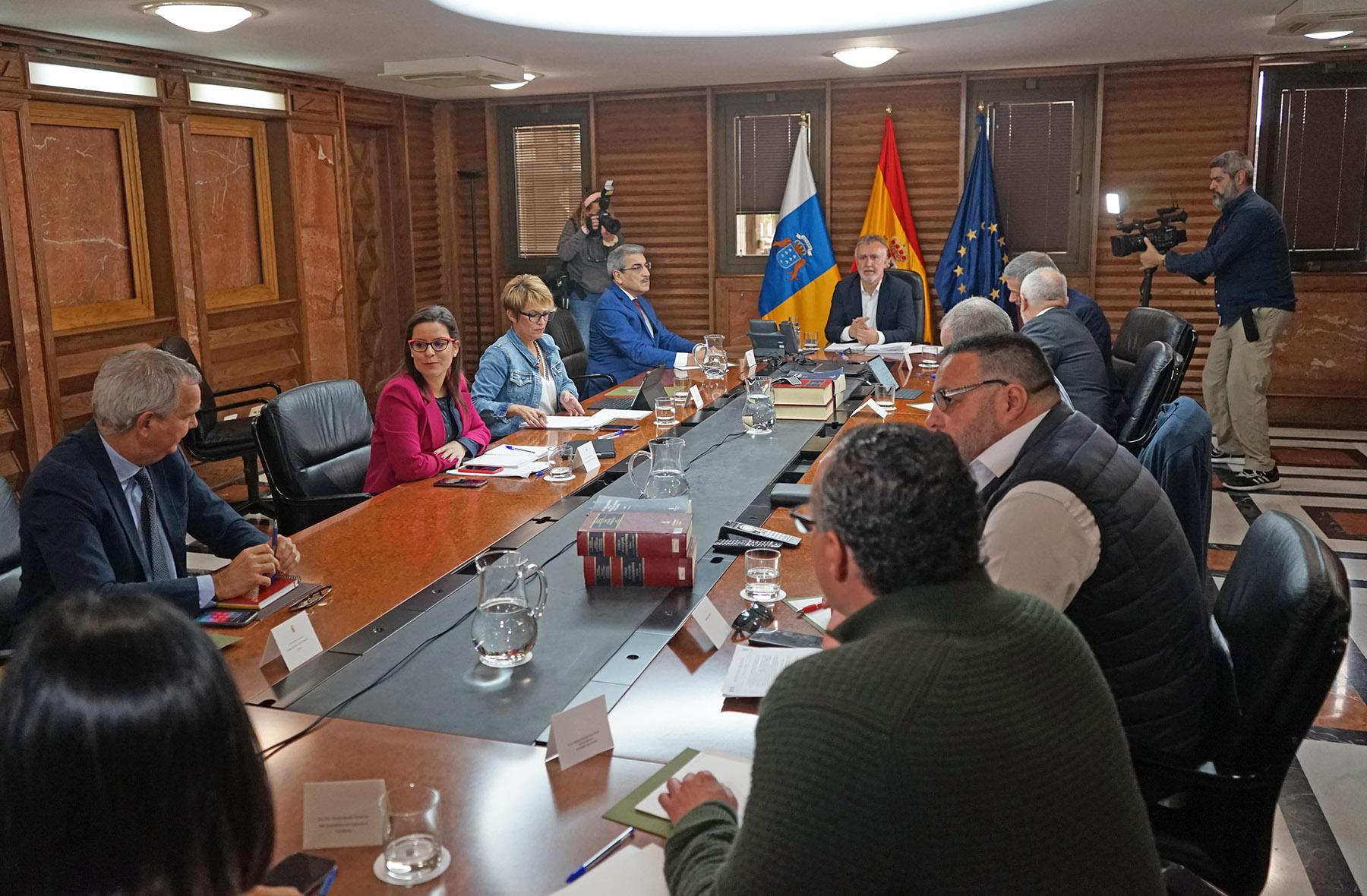 Consejo Asesor del Presidente