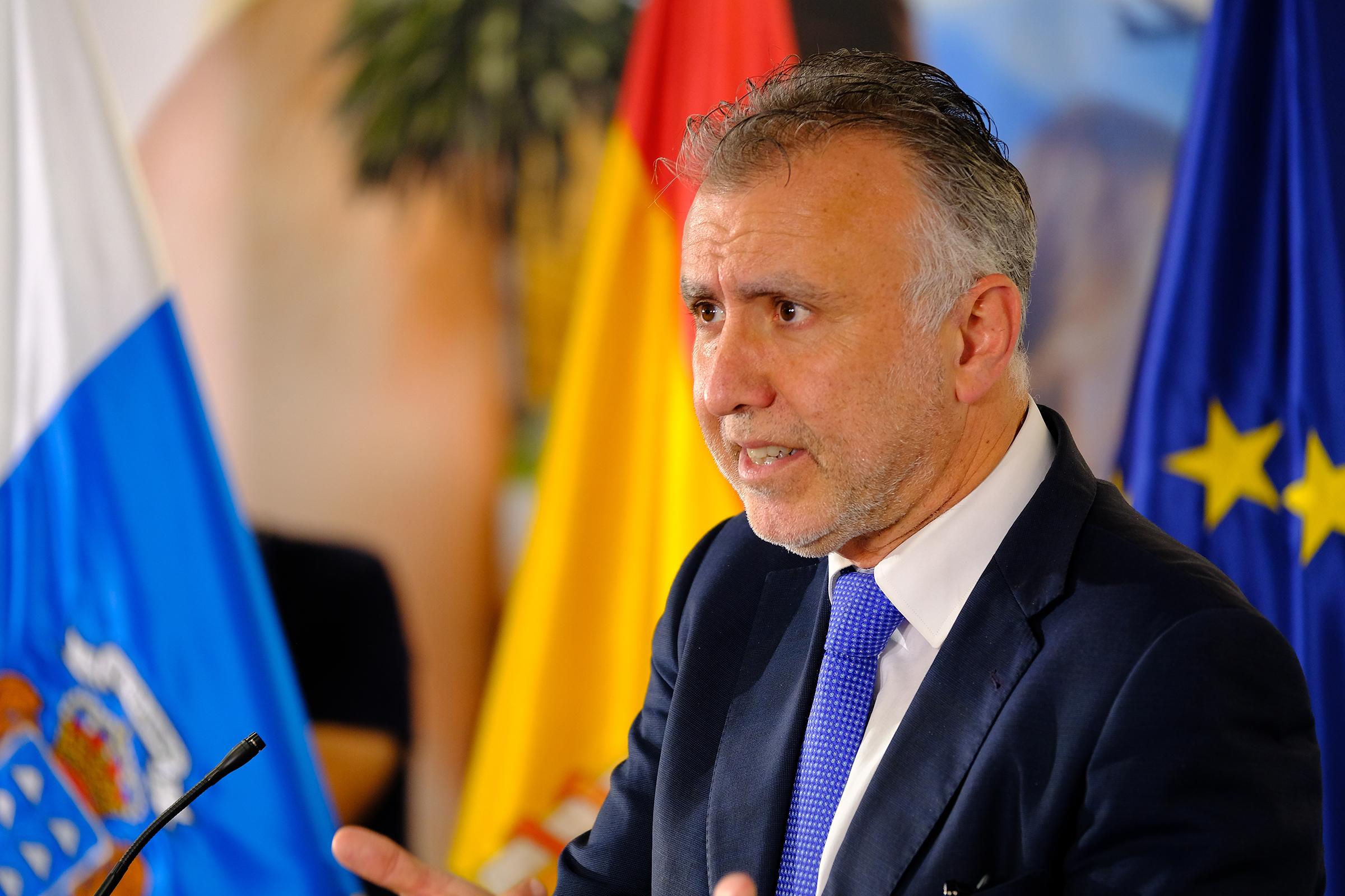 El Gobierno de Canarias aplaza el IGIC hasta el 1 de junio, permitiendo la inyección de 600 millones en las Islas