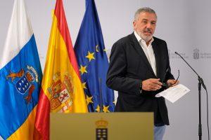 El equipo de científicos traslada al Comité sus recomendaciones frente a la crisis del Covid-19 en Canarias